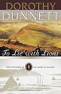 To Lie with Lions: The Sixth Book of the House of Niccolo (House of Niccolo) Cover