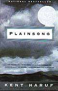 Plainsong (Vintage Contemporaries) Cover