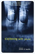 Slapboxing with Jesus Cover