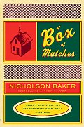 A Box of Matches Cover