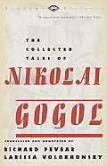 The Collected Tales of Nikolai Gogol (Vintage Classics) Cover