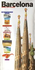 Knopf City Guide Barcelona