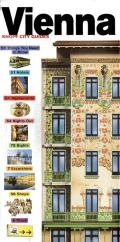 Knopf City Guide to Vienna: Austria (Knopf City Guides)