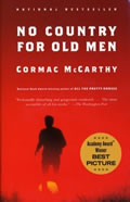 No Country for Old Men (05 Edition) Cover