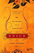 Spice: The History of a Temptation Cover