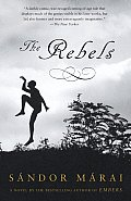 The Rebels (Vintage International) Cover