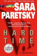 Hard Time A V I Warshawski Novel