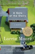 A Gate at the Stairs (Vintage Contemporaries) Cover
