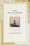 Mapmakers, Revised Edition (Rev 00 Edition) Cover