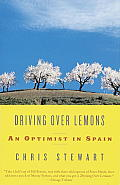 Driving Over Lemons: An Optimist in Spain (Vintage Departures) Cover