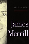 Collected Poems Of James Merrill