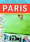Knopf Citymap Guides: Paris (Knopf Citymap Guides)