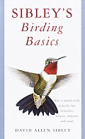 Sibleys Birding Basics
