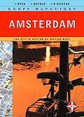 Knopf Mapguide Amsterdam