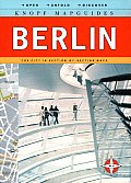 Knopf Mapguide: Berlin Cover
