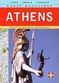 Knopf Mapguide Athens