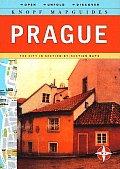 Knopf Mapguide Prague