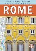 Knopf Mapguide: Rome (09 Edition)