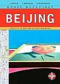 Knopf Mapguide Beijing