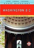 Knopf Mapguide Washington DC