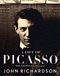 Life Of Picasso The Prodigy 1881 1906