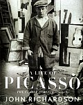 Life of Picasso The Cubist Rebel 1907 1916