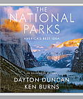 National Parks Americas Best Idea