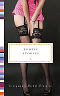 Erotic Stories (Everyman's Pocket Classics)