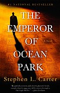 The Emperor of Ocean Park: A Novel Cover