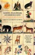 Cuentos Folkloricos Latinoamericanos: Fabulas de Las Tradiciones Hispanas E Indigenas (Vintage Espanol)