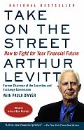 Take on the Street: How to Fight for Your Financial Future Cover