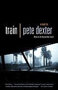 Train: A Novel Cover
