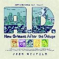 A.D.: New Orleans After the Deluge Cover