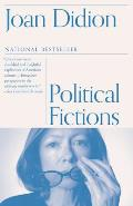 Political Fictions Cover