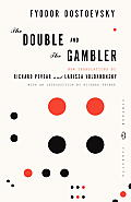 The Double and the Gambler (Vintage Classics) Cover