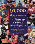 10,000 Answers Cover