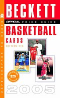 Official Price Guide To Basketball Cards 2005