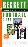 Beckett The Official Price Guide To Football C