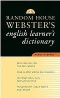 Random House Websters English Learners Dictionary