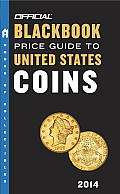 Official Blackbook Price Guide to United States Coins 2014 52nd Edition