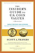 The Insider's Guide to U.S. Coin Values (Insider's Guide to U.S. Coin Values)