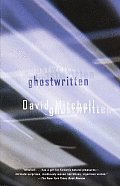 Ghostwritten (Vintage International) Cover