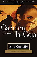 Carmen La Coja: Una Novela Cover