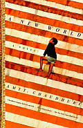 A New World Cover