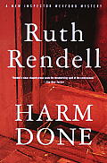 Harm Done (Chief Inspector Wexford Mysteries) Cover