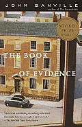 The Book of Evidence (Vintage International) Cover