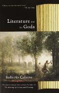 Literature & The Gods