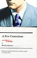 A Few Corrections Cover