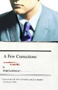 A Few Corrections