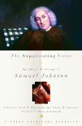 The Supplicating Voice: The Spiritual Writings of Samuel Johnson